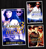 Bride of a Hustla 1-3 Book Set WEX040
