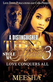 A Distinguished Thug Stole My Heart 3 2007PB