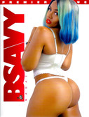 B SAVY Magazine Premier Issue