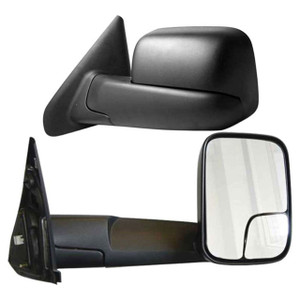 Premium FX | Replacement Mirrors | 03-09 Dodge RAM HD | PFXC0087