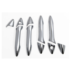 Premium FX | Door Handle Covers and Trim | 11-13 Hyundai Elantra | PFXD0004