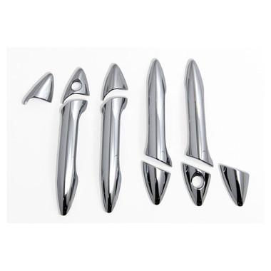 Premium FX | Door Handle Covers and Trim | 11-13 Hyundai Elantra | PFXD0004