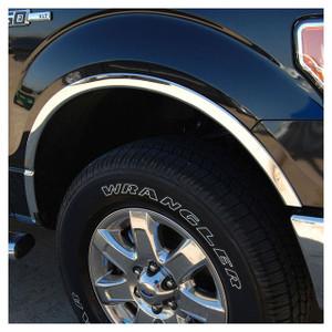 Premium FX | Fender Trim | 04-14 Ford F-150 | PFXF0001