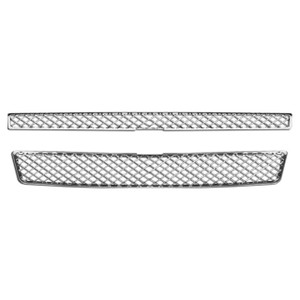 Premium FX   Grille Overlays and Inserts   07-13 Chevrolet Tahoe   PFXG0014