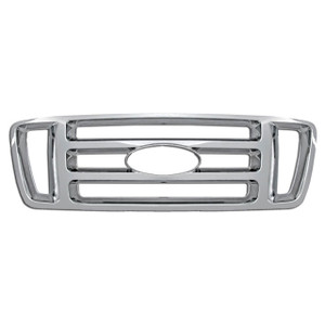 Premium FX | Grille Overlays and Inserts | 04-08 Ford F-150 | PFXG0026