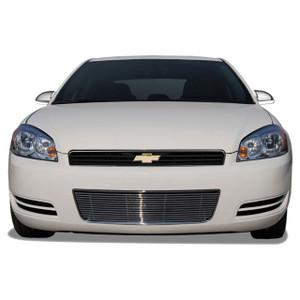 Premium FX | Grille Overlays and Inserts | 06-11 Chevrolet Impala | PFXG0083