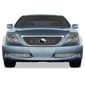 Premium FX | Grille Overlays and Inserts | 07-09 Lexus LS | PFXG0252