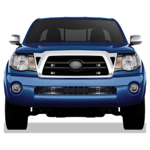 Premium FX | Grille Overlays and Inserts | 05-10 Toyota Tacoma | PFXG0372
