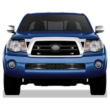 Premium FX   Grille Overlays and Inserts   05-10 Toyota Tacoma   PFXG0372