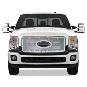 Premium FX | Grille Overlays and Inserts | 11-14 Ford Super Duty | PFXG0520