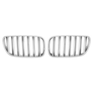 Premium FX | Replacement Grilles | 07-09 BMW X3 Series | PFXL0088