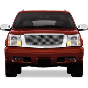 Premium FX   Replacement Grilles   02-06 Cadillac Escalade   PFXL0120