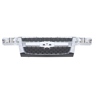 Premium FX | Replacement Grilles | 04-12 Chevrolet Colorado | PFXL0160