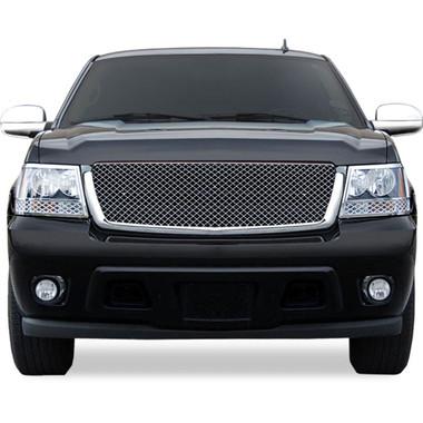 Premium FX | Replacement Grilles | 07-13 Chevrolet Tahoe | PFXL0210