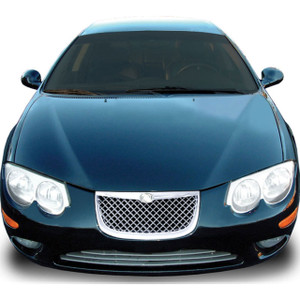 Premium FX | Replacement Grilles | 99-04 Chrysler 300M | PFXL0226