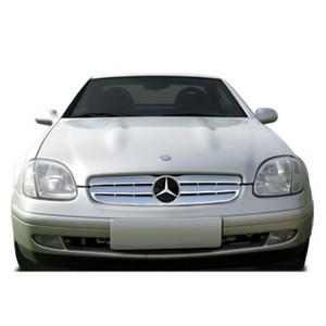 Premium FX | Replacement Grilles | 98-04 Mercedes SLK Class | PFXL0410