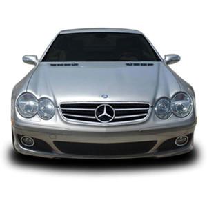 Premium FX | Replacement Grilles | 03-08 Mercedes SL Class | PFXL0412