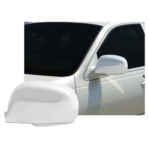 Premium FX | Mirror Covers | 03-11 Lincoln Town Car | PFXM0062