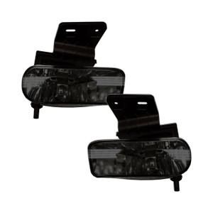 Premium FX   Replacement Lights   00-06 Chevrolet Tahoe   PFXO0088