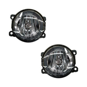 Premium FX   Replacement Lights   08-10 Ford Focus   PFXO0243
