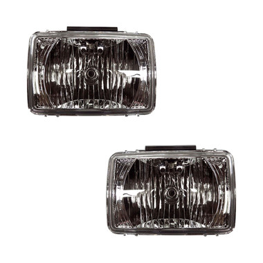 Premium FX | Replacement Lights | 04-10 GMC Canyon | PFXO0275
