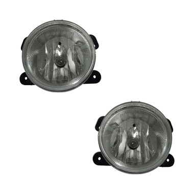 Premium FX | Replacement Lights | 11-12 Jeep Grand Cherokee | PFXO0340