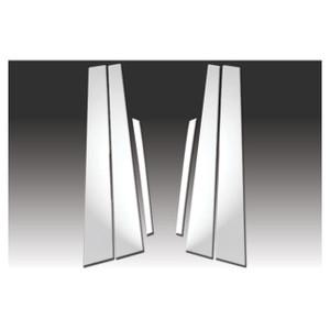 Premium FX | Pillar Post Covers and Trim | 99-03 Acura TL | PFXP0009