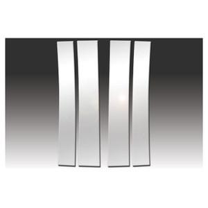 Premium FX | Pillar Post Covers and Trim | 07-13 Cadillac Escalade | PFXP0048