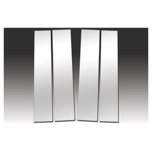 Premium FX   Pillar Post Covers and Trim   04-14 Ford F-150   PFXP0117