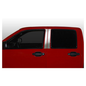 Premium FX | Pillar Post Covers and Trim | 04-12 GMC Canyon | PFXP0132