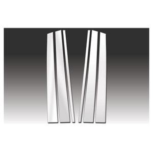 Premium FX   Pillar Post Covers and Trim   04-07 Lexus LX   PFXP0198