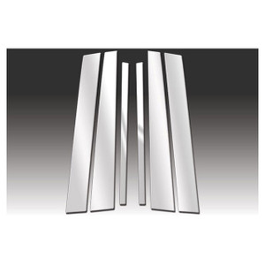 Premium FX | Pillar Post Covers and Trim | 92-11 Ford Crown Victoria | PFXP0234