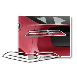 Premium FX | Front and Rear Light Bezels and Trim | 11-13 Chevrolet Volt | PFXT0048