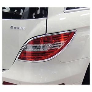 Premium FX | Front and Rear Light Bezels and Trim | 11-12 Mercedes R Class | PFXT0173