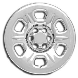 Premium FX   Hubcaps and Wheel Skins   05-10 Nissan Frontier   PFXW0038