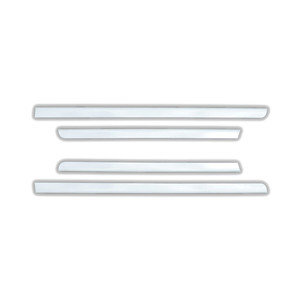 Auto Reflections | Window Trim | 07-13 Chevrolet Silverado 1500 | R1982-Window-Sill-Trim