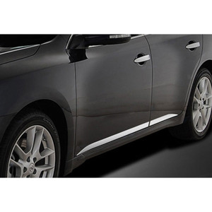 Auto Reflections | Side Molding and Rocker Panels | 09-12 Nissan Maxima | R5098-one-replacement-piece-customer-must-choose