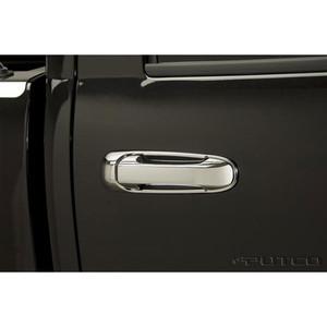 Putco | Door Handle Covers and Trim | 02-08 Dodge RAM 1500 | PUTD0284