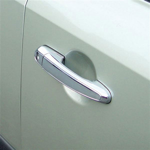 Putco | Door Handle Covers and Trim | 00-06 GMC Suburban | PUTD0290