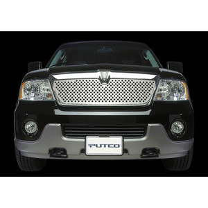 Putco | Grille Overlays and Inserts | 98-02 Lincoln Navigator | PUTG0171