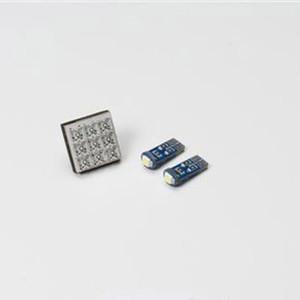 Putco | Interior Lighting Solutions | 05-08 Acura RL | PUTI0004