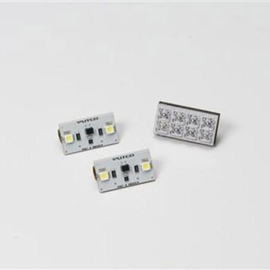 Putco | Interior Lighting Solutions | 04-08 Acura TSX | PUTI0005