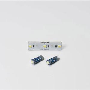 Putco | Interior Lighting Solutions | 08-12 Dodge Dakota | PUTI0072