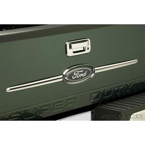 Putco | Rear Accent Trim | 04-08 Ford F-150 | PUTQ0080