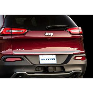 Putco   Rear Accent Trim   14-15 Jeep Cherokee   PUTQ0086