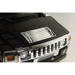 Putco | Vents and Vent Covers | 03-09 Hummer H2 | PUTQ0090