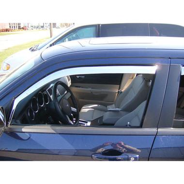 Putco | Window Vents and Visors | 11-14 Chrysler 300 | PUTV0098