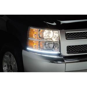 Putco | Dayliners | 07-13 Chevrolet Silverado 1500 | PUTX0062