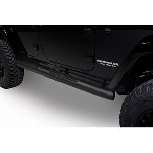 Putco   Step Bars and Running Boards   07-15 Jeep Wrangler   PUTY0104