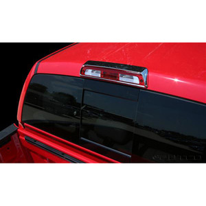 Putco | Front and Rear Light Bezels and Trim | 07-15 Toyota Tundra | PUTZ0112